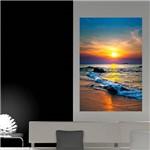 Painel Adesivo de Parede - Pôr do Sol - N2154