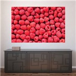 Painel Adesivo de Parede - Raspberries - N2509