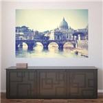 Painel Adesivo de Parede - Roma - N2512