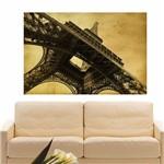 Painel Adesivo de Parede - Torre Eiffel - N2059