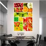 Painel Adesivo de Parede - Vegetais - N2023