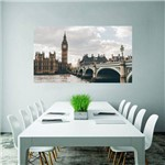 Painel Adesivo London