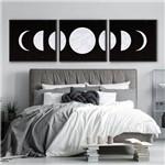 Painel Adesivo Lua
