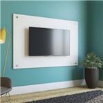 Painel com Botões para TV Até 60 Polegadas 90cmx136cm Kappesberg Branco