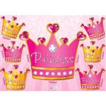 Painel Coroa Princesa - 01 Unidade