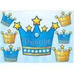Painel Coroa Príncipe - 01 Unidade