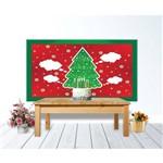 Painel de Festa Árvore de Natal