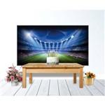 Painel de Festa Futebol Estádio Champions