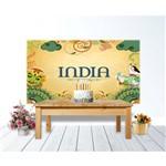 Painel de Festa India