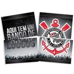Painel Gigante Festa Corinthians Bando de Loucos