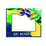 Painel P/Foto Vai Brasil 69X60Cm