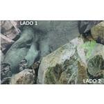 Painel para Fundo de Aquário Dupla Face 1m X 60cm JAD J53 J07