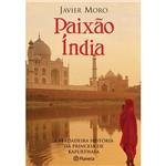 Paixão Índia