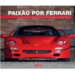 Paixao por Ferrari - Alaude