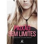 Paixão Sem Limites 1ª Ed