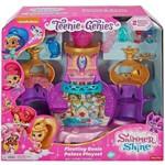 Palácio Mágico Teenie Shimmer e Shine - Mattel Dtk59