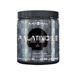 Palatinose 300g - Black Skull Energetico