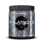 Palatinose 300g Black Skull