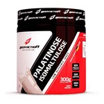 Palatinose 300g Carboidrato 100% Puro - Bodyaction - Natural