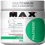 Palatinose 300g Max Titanium