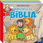 Palavrinhas de Pano Iii:história da Bíblia, a