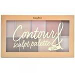 Paleta de Contorno Sulpt Light Ruby Rose