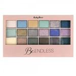 Paleta de Sombras Be Endless Ruby Rose Hb-9927