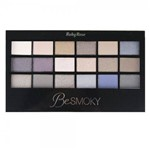 Paleta de Sombras Be Smoky
