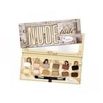 Paleta de Sombras Nude Tude Eyeshadow Palette para Olhos