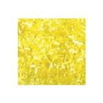 Palha Decorativa Amarela 100G - Cromus