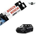 Palheta Limpador Parabrisa Cooper S Clubman 13-14 Orig Bosch