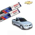 Palheta Limpador Parabrisa Corsa Pick-up 1995-2003 Bosch