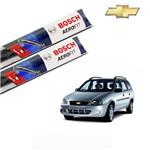 Palheta Limpador Parabrisa Corsa Wagon 1996-2002 Bosch Orig.