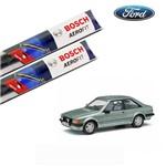 Palheta Limpador Parabrisa Escort Hobby 1992-2002 Bosch