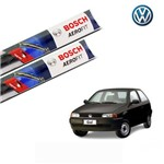 Palheta Limpador Parabrisa Gol Special G2 1994-2005 Bosch