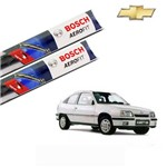 Palheta Limpador Parabrisa Kadett 1989 a 1997 Original Bosch