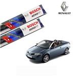 Palheta Limpador Parabrisa Megan Cabrio 2003-2010 Bosch