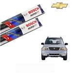 Palheta Limpador Parabrisa Tracker 2001-2008 Original Bosch