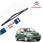 Palheta Limpador Parabrisa Traseiro C3 XTR 03-12 Bosch
