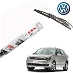 Palheta Limpador Parabrisa Traseiro Polo GTI 09-14 Bosch