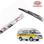 Palheta Limpador Parabrisa Traseiro Topic 93-03 Bosch