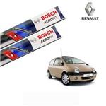 Palheta Limpador Parabrisa Twingo 1994 a 2007 Original Bosch