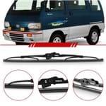 Palheta Steel Standard Traseira Original Trico Towner 1993 a 1999 Modelo Rodo