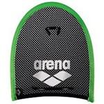Palmar Arena Flex Paddles Tam M - Preto/Verde