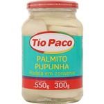 Palmito Tio Paco Vd 300gr Rodela