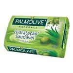 Palmolive Aloe & Oliva Sabonete 150g