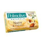 Palmolive Amêndoas & Lanolina Sabonete 150g