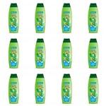Palmolive Kids Cachos Shampoo Infantil 350ml (kit C/12)
