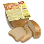 Pan Blanco (pão de Forma) - Schar - Sem Glúten - 200g