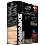 Pancake Protein 600g Maçã com Canela Probiótica